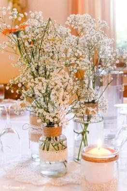 Cheerful ways to use mason jars this spring 06