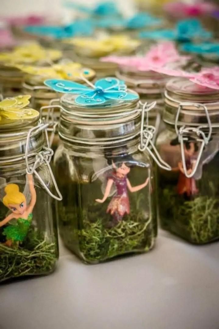 Cheerful ways to use mason jars this spring 42