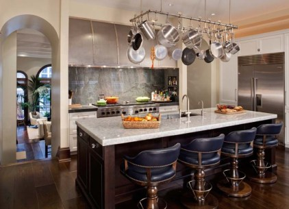 Awesome clutter-free ideas to organize your countertop 01