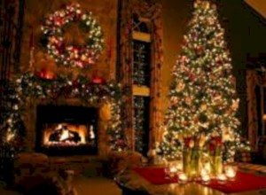 Beautiful christmas tree decoration ideas to see 02