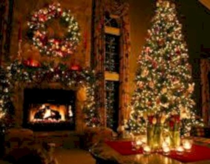 Beautiful christmas tree decoration ideas to see 02