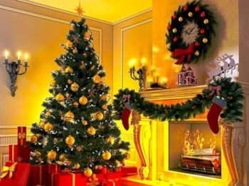 Beautiful christmas tree decoration ideas to see 04