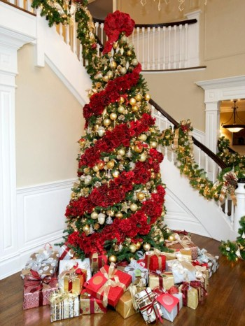 Beautiful christmas tree decoration ideas to see 43