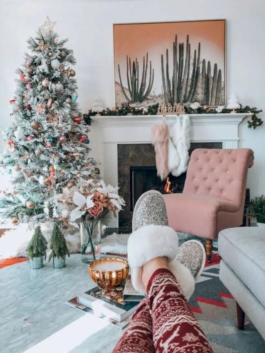 Beautiful christmas tree decoration ideas to see 44