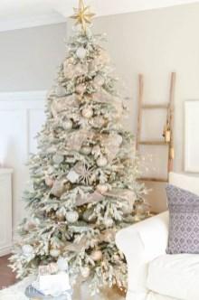 Beautiful christmas tree decoration ideas to see 50