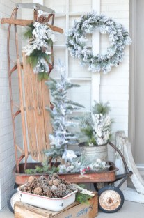 Chic winter decor ideas to try asap 39