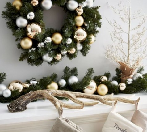 Chic winter decor ideas to try asap 40