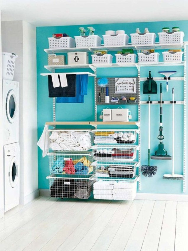 Creative hacks to organize your stuff for garage storage 10