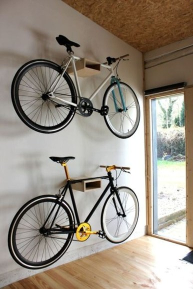 Creative hacks to organize your stuff for garage storage 14