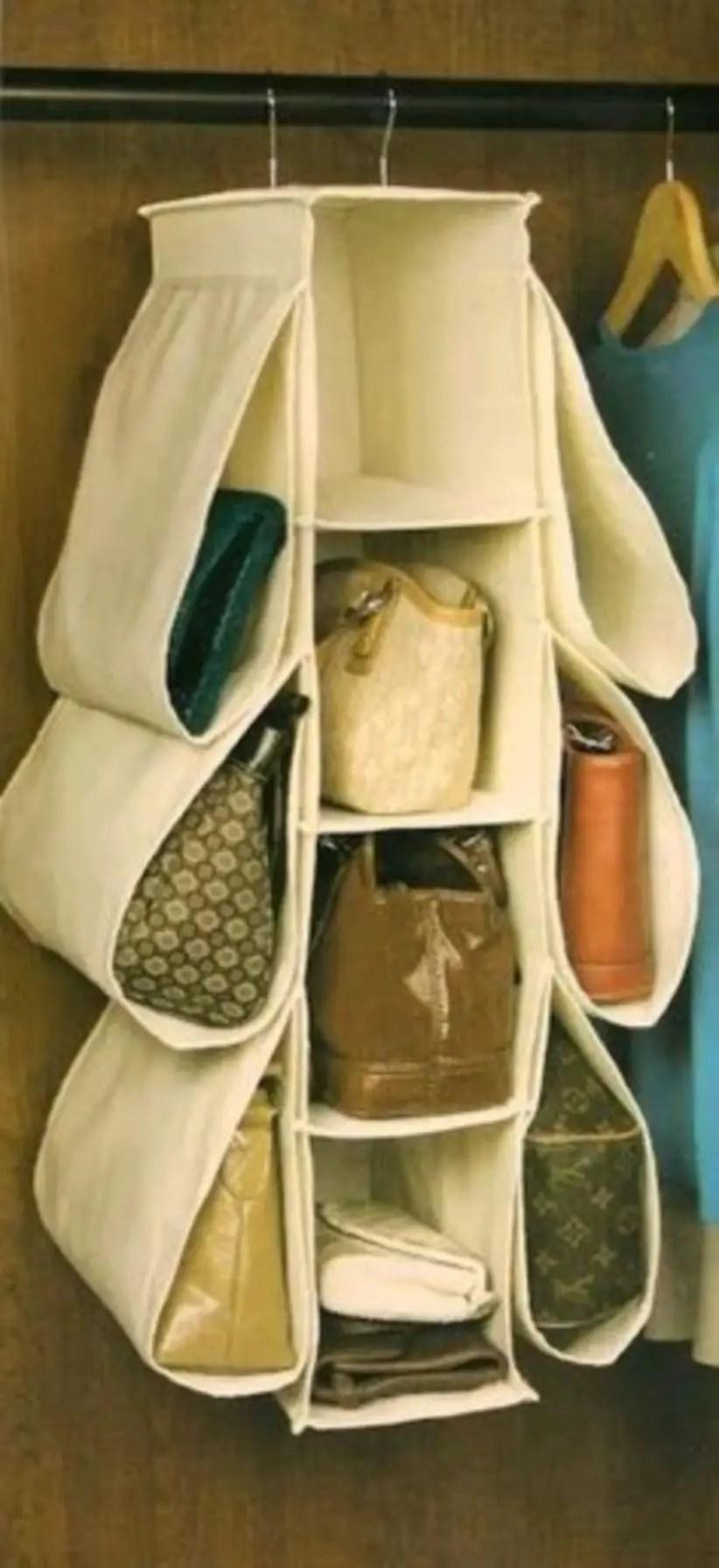 Creative hacks to organize your stuff for garage storage 19