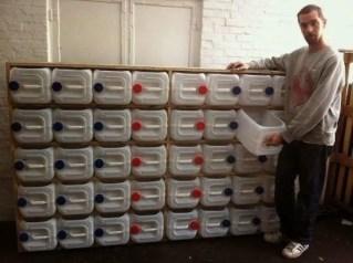 Creative hacks to organize your stuff for garage storage 30