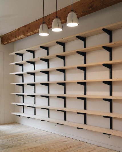 Creative hacks to organize your stuff for garage storage 34