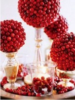 Easy winter centerpiece decoration ideas to try 35