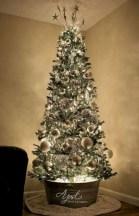 Genius ways to repurpose galvanized buckets this christmas 03