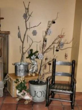 Genius ways to repurpose galvanized buckets this christmas 32