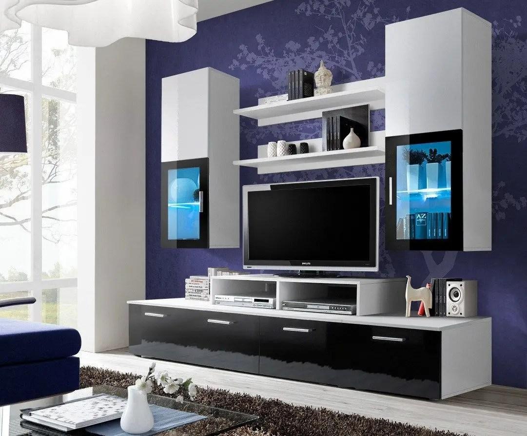 55 Modern Tv Stand Design Ideas For Small Living Room Matchnesscom