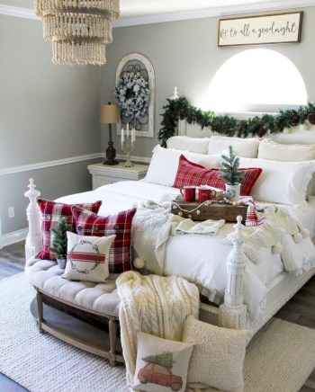 Stunning christmas decoration ideas in 2018 05