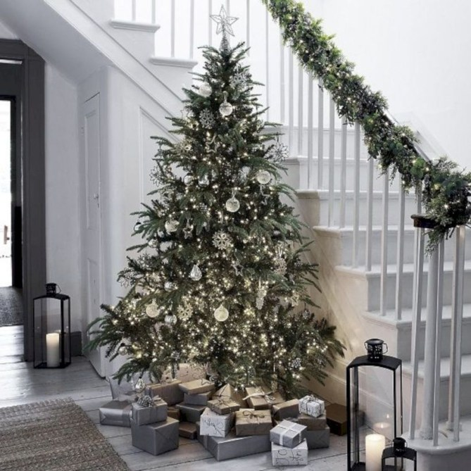 Stunning christmas decoration ideas in 2018 10