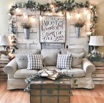 Stunning christmas decoration ideas in 2018 30