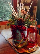 Stunning christmas decoration ideas in 2018 33