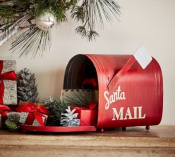 Stunning christmas decoration ideas in 2018 34