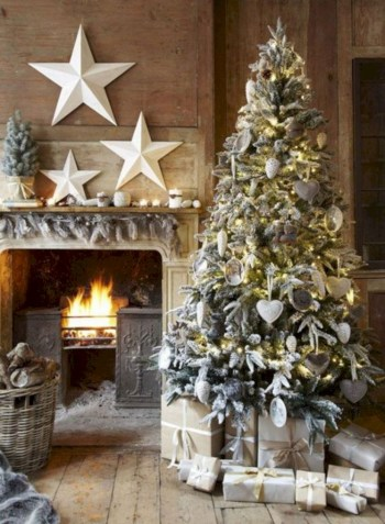 Stunning christmas decoration ideas in 2018 50
