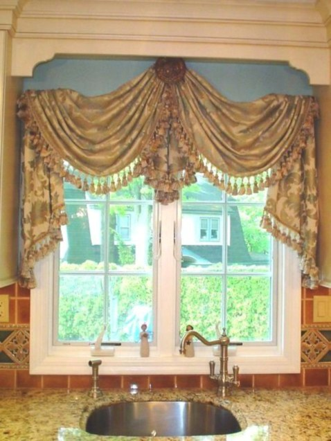 Window treatment and curtain ideas to beautify your window space 03