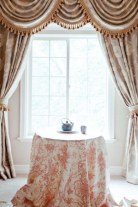 Window treatment and curtain ideas to beautify your window space 05