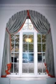 Window treatment and curtain ideas to beautify your window space 48
