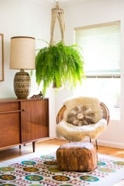 Winter hygge home decorating ideas 13