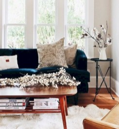 Winter hygge home decorating ideas 14