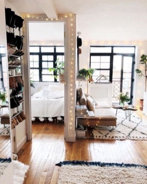 Winter hygge home decorating ideas 17