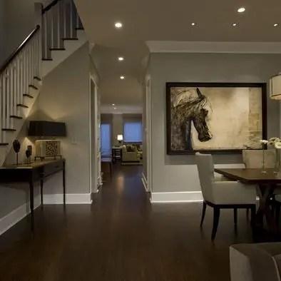 Amazing contemporary dining room decorating ideas 44
