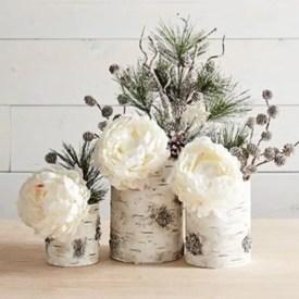 Charming winter decoration ideas 01