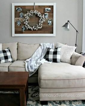 Charming winter decoration ideas 18