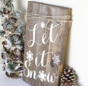 Charming winter decoration ideas 20
