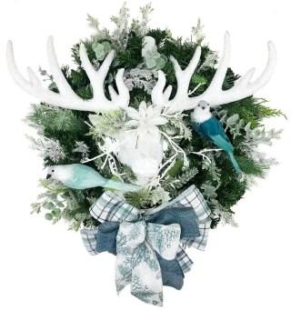 Charming winter decoration ideas 36