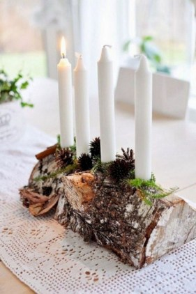 Charming winter decoration ideas 59