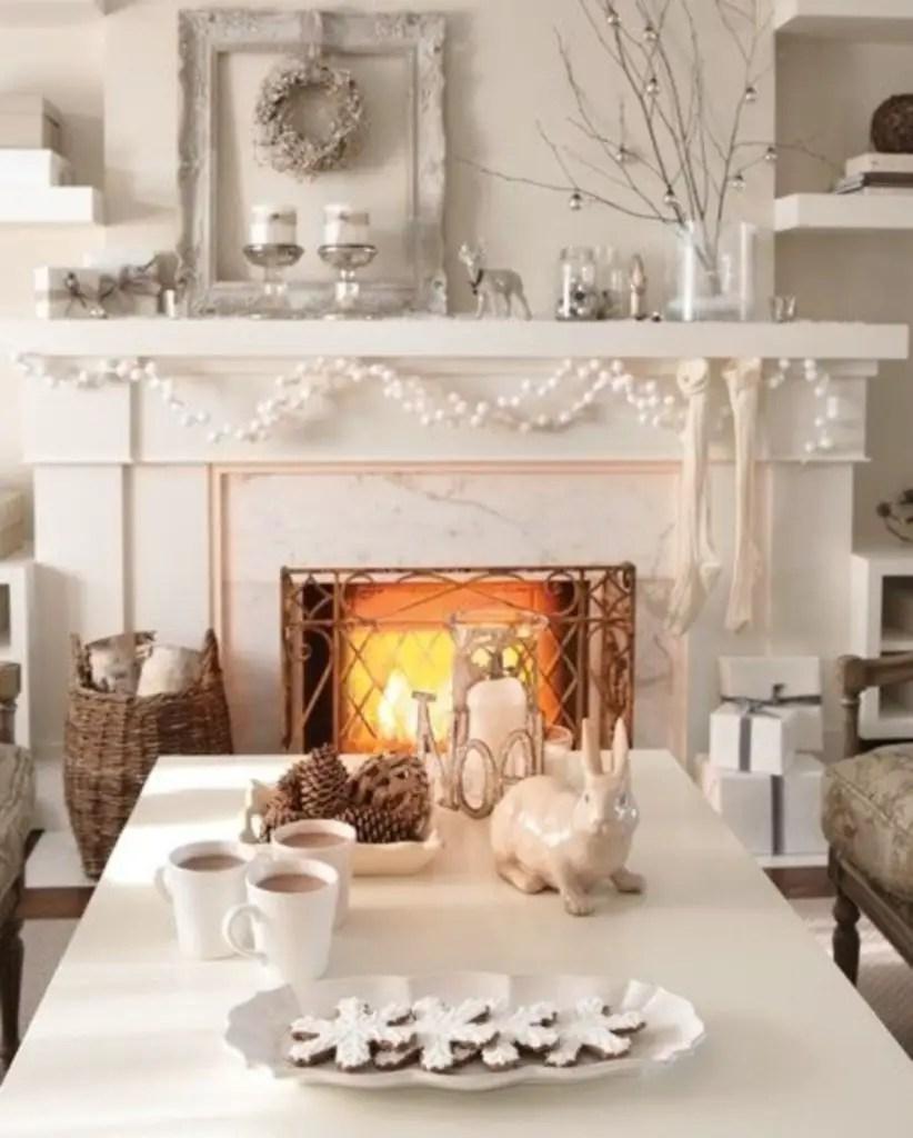 Charming winter decoration ideas 65