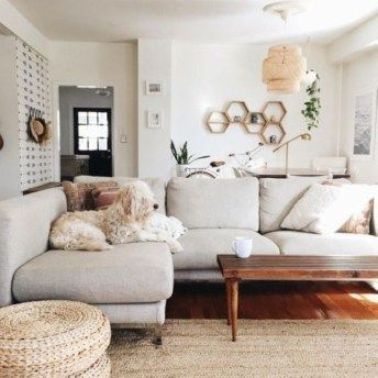 Cozy living room decor ideas to make anyone feel right at home 08