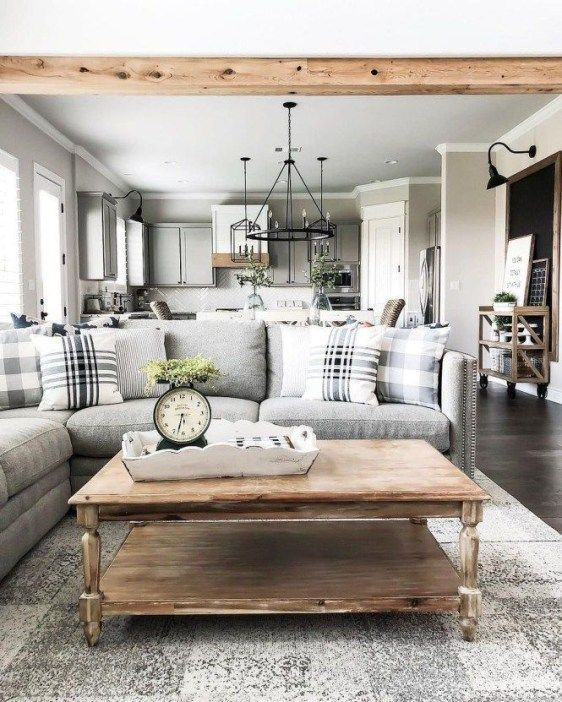 Cozy living room decor ideas to make anyone feel right at home 12