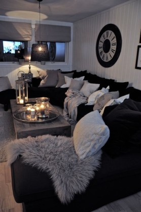 Cozy living room decor ideas to make anyone feel right at home 16