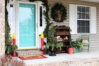 Fabulous winter patio decorating ideas 24