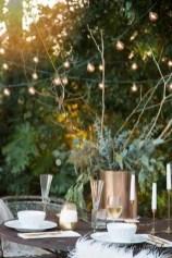 Fabulous winter patio decorating ideas 26