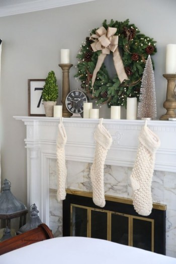 Favorite rustic winter decor to consider 02