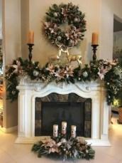 Favorite rustic winter decor to consider 29