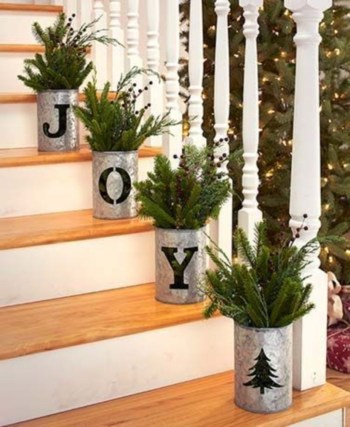 Favorite rustic winter decor to consider 34