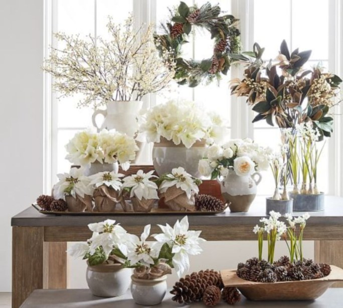 Favorite rustic winter decor to consider 43