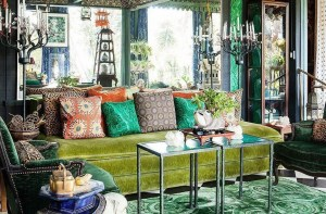 Gorgeous maximalist decor ideas for any home 12