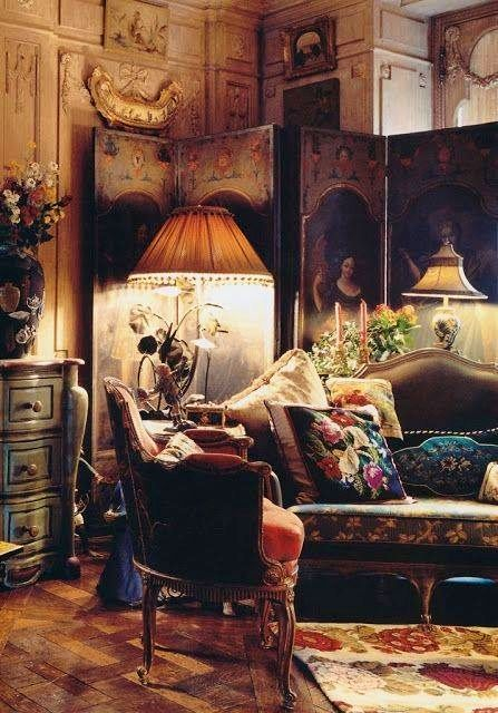 Gorgeous maximalist decor ideas for any home 15